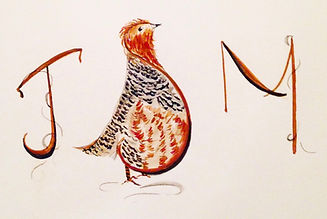 Custom Pheasant Monogram.jpg