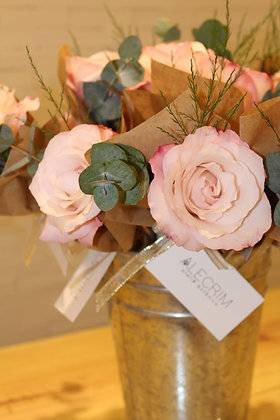 Flor Avulsa
