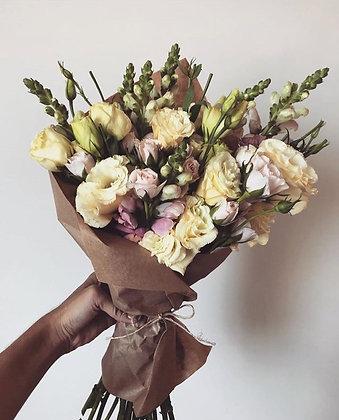 Buquê de Flores Grande