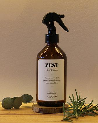 Home Spray Zest - Alecrim com Eucalipto