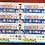 Thumbnail: 小红帆《幼小衔接一日一练能力测试》拼音/语言/数学幼儿园全套教材(全套10册)