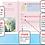 Thumbnail: 《一周一首古诗词》精选古诗300首涵盖小学教材内所有古诗文(全套8册)