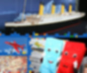Travelling Bricks (www.travellingbricks.com) is made of LEGO Bricks and a popular international touring exhibition of World Touring Exhibitions (www.worldtouringexhibitions.com)