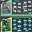 Thumbnail: 《法国经典脑力游戏书:真相只有一个》5-12岁小学生侦探推理书籍儿童提高观察逻辑专注力训练(全套3册)