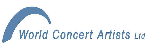 World Concert Artists Ltd (www.worldconcertartists.org) is a leading UK agency for touring exhibitions (www.worldtouringexhibitions), crossover artists and shows.