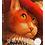 Thumbnail: 精装硬壳《穿靴子的猫》凯迪克大奖绘本