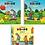Thumbnail: 《小小聪明豆绘本系列:波西和皮普》(全套7册)