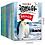 Thumbnail: 《我的第一套视觉百科第二辑》6-15周岁精装科普读物机器人/黑科技/鸟类/遗传秘密/鱼类等(全套10册)