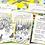 Thumbnail: 《神奇校车第三辑阅读版:探寻蝙蝠》全球畅销3亿册的系列科普读物平装版(全套16本)