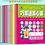 Thumbnail: 小红帆《幼小衔接天天练》 100以内加减法/数字/拼音/汉字/英文描红(共10册)