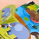 Thumbnail: 精装硬壳《宝宝科普情景体验3D立体翻翻书》(选一套4册)