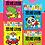Thumbnail: 《思维训练》3-6岁思考力专注力 观察力判断力 (全套4册)