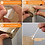 Thumbnail: 婴儿安全圆形透明硅胶防护角(10个)