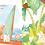 Thumbnail: 《小猪威比早教绘本系列》儿童习惯情商培养故事书(共10册)