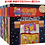 Thumbnail: 《叮咚和闪亮地球大冒险》长篇科学童话绘本4-12岁少年儿童课外读物1-30册(选10册)