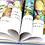 Thumbnail: 精装硬壳《阿文的小毯子》启发绘本亲子阅读凯迪克银奖