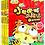 Thumbnail: 《小老虎历险记》汤素兰动物历险童话彩图注音版(全套4册)