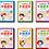 Thumbnail: 幼小衔接《手脑速算》3-6岁口算心算加减法幼儿园中大班练习册(共6册)