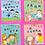 Thumbnail: 《成长关键期全阅读:二宝来啦!》妈妈,你还爱我吗0-6周岁儿童中英双语原创绘本(全套8册)