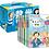 Thumbnail: 《数学帮帮忙》畅销3-12岁数学启蒙故事书小学生课外阅读书(全套36本盒装)