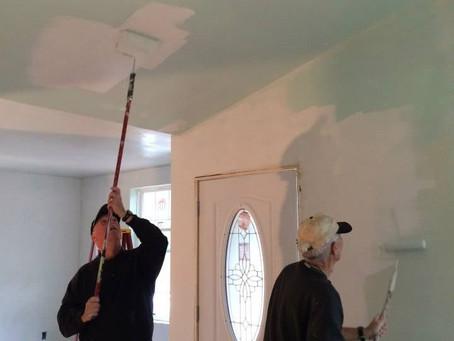 Construction Tip: Tinted Primer