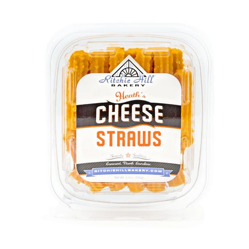 Ritchie Hill - Cheese Straws