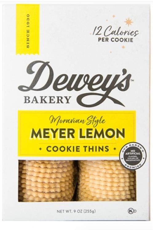 Dewey's Baking Co.