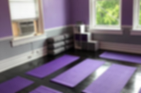 Yoga Garden Apex