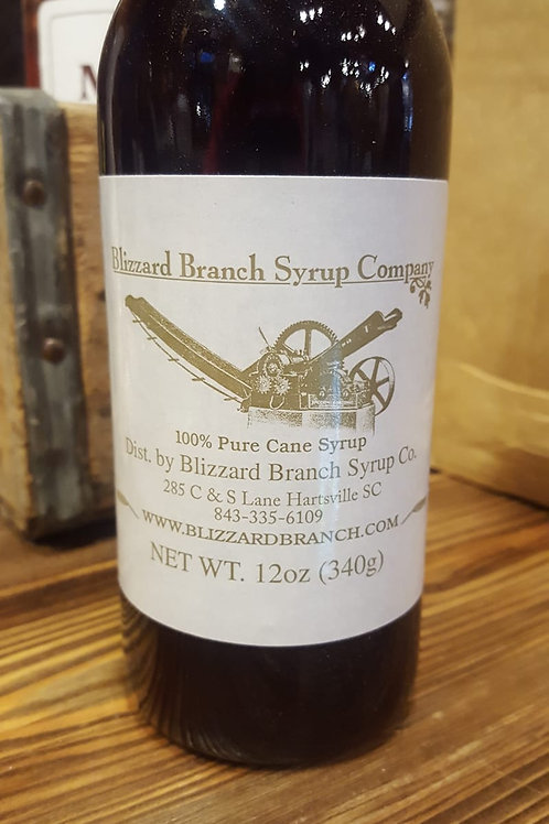 Blizzard Branch Syrup Co. - Cane Syrup