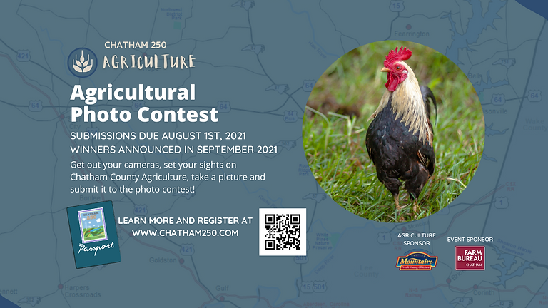 Agriculture Photo Contest