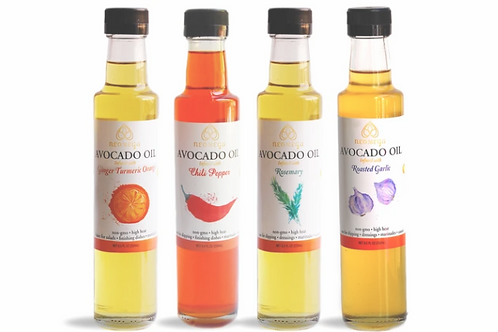 Neomega Oils - Gift Pack