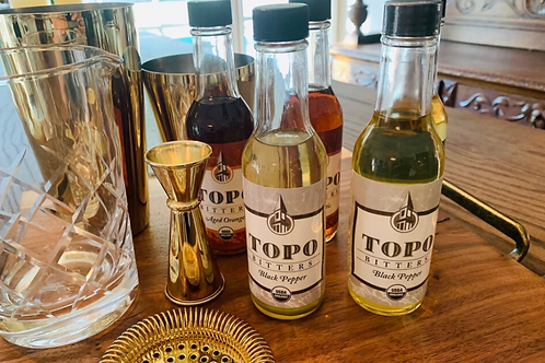 Topo Bitters