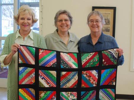 Volunteer Spotlight: Carol Kooner