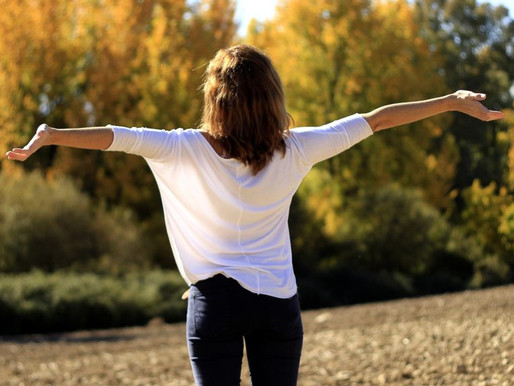 5 TIPS TO OVERCOME OVERWHELM