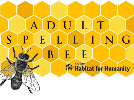 Join us at Northwood High School for the Spelling Bee