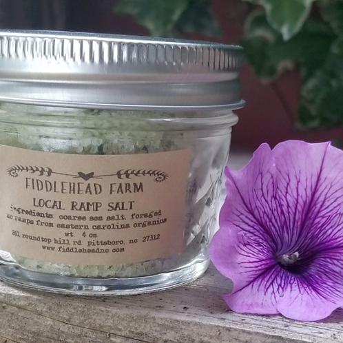 Fiddlehead Farm - Hot Salt