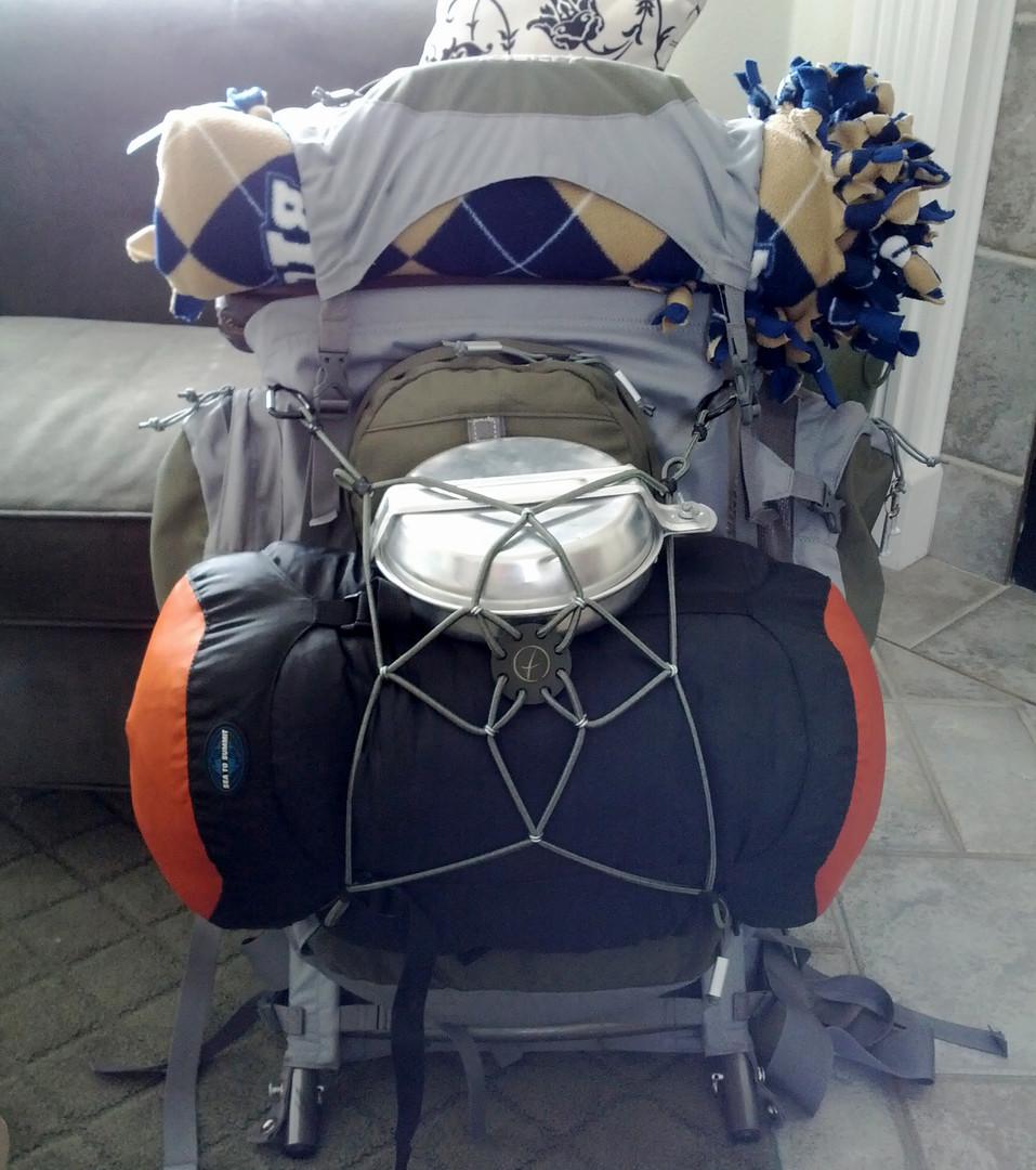 MiniNet on Pack