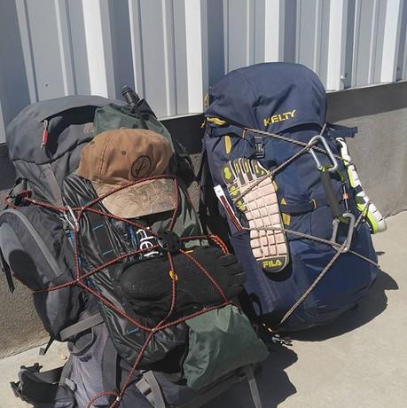 PackNet & Desert Cord