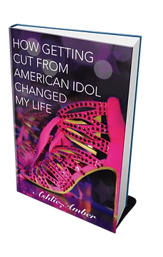 Ashlie-Amber American Idol
