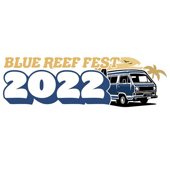 Blue Reef Fest 2022