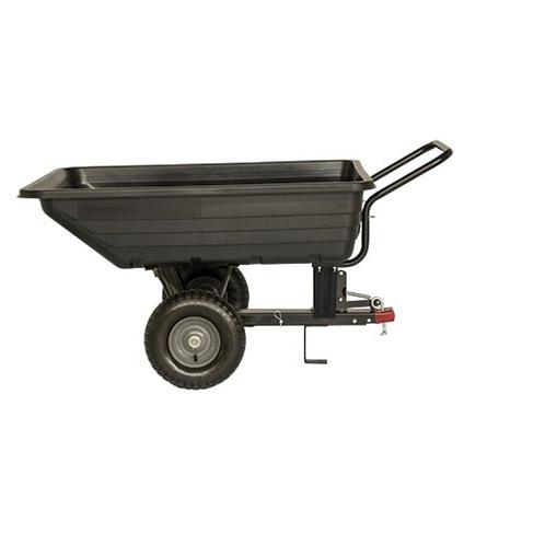 Remorque convertible Agri-fab