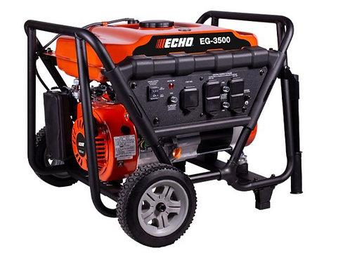 Génératrice Echo EG3500