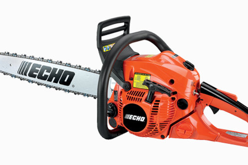 Scie à chaîne Echo CS-490