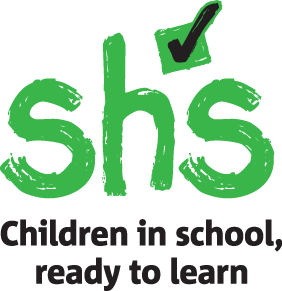 SHS children in school ready to learn