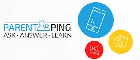 Parent Ping logo