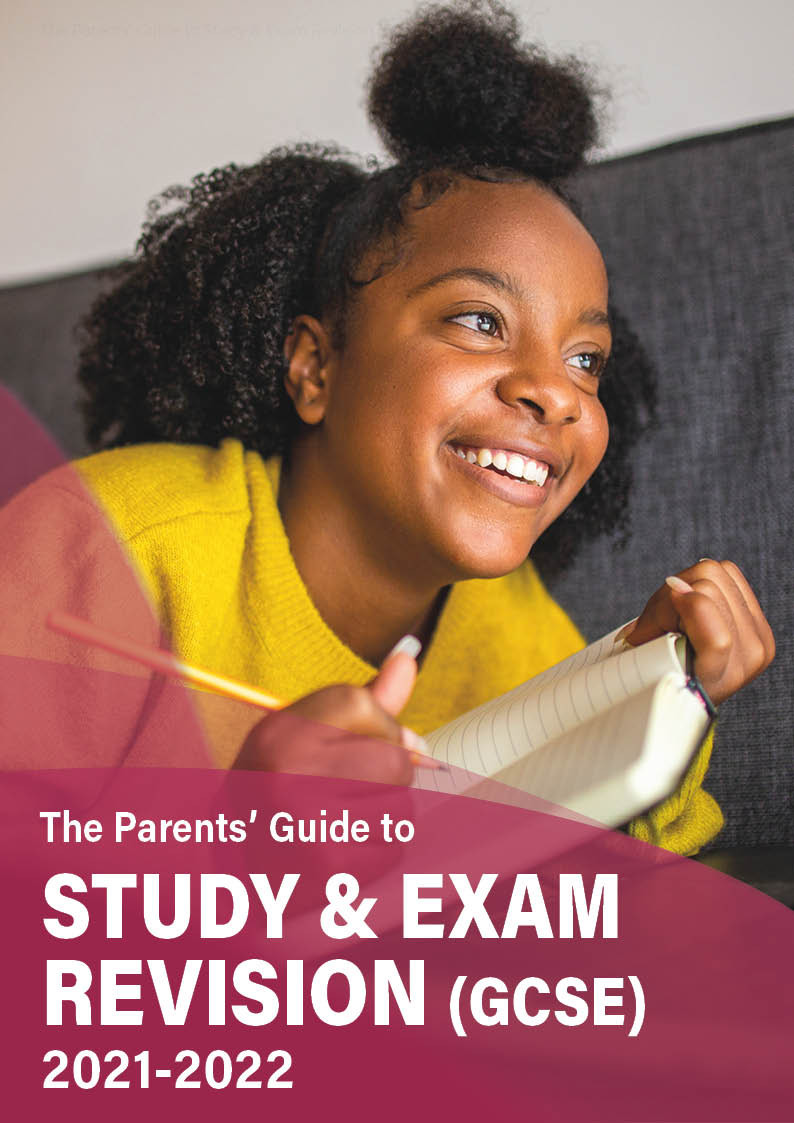 The Parents' Guide to Study and Exam Stress (GCSE)