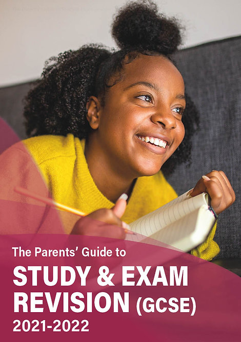 How to support your child with their revision during GCSEs