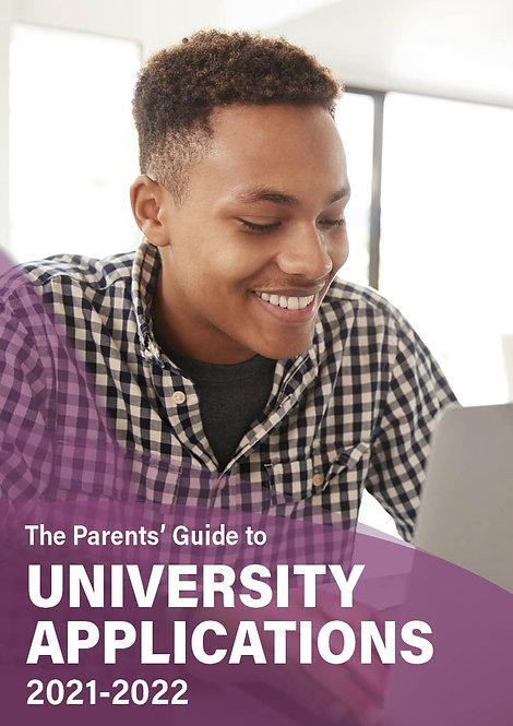 Understanding courses, universities and the UCAS process