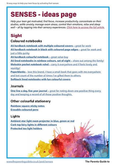 senses - ideas page.jpg