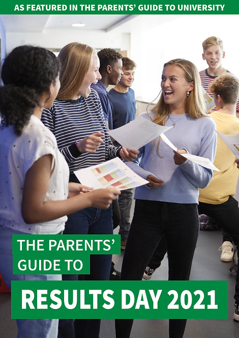 Everything you need to know about A level results day and how to be supportive